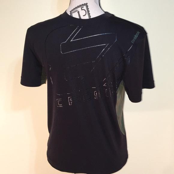 Reebok Other - Rebok Crosby Shirt